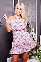 Donna-M платье IR Букет
