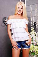 Donna-M блуза IR Волна