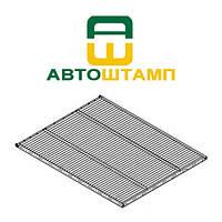 Ремонт верхнего решета на комбайн Автоштамп Лан 002 (Autoshtamp Lan 002).