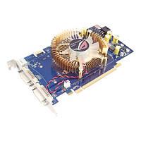 Видеокарта ASUS GeForce 8600 GTS EN8600GTS/HTDP/256M/A, 256Mb/128bit/DDR3, PCI-E