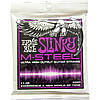 Струны Ernie Ball 2920 M-Steel Slinky 11-48