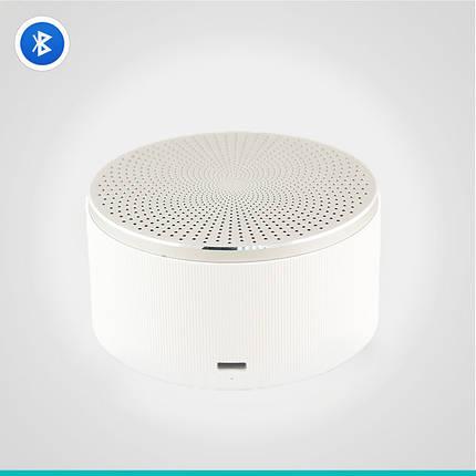 Акустика Xiaomi Mi Round Bluetooth Speaker Youth Edition, фото 2