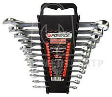 Набор ключей комбинированных 12 шт Forsage 5122МР