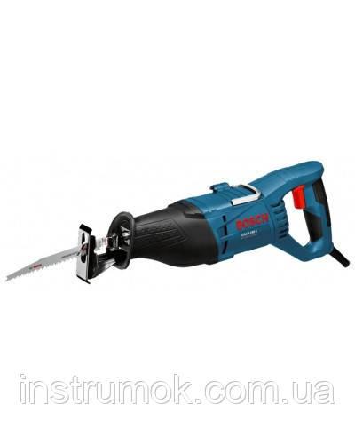 Ножовка маятниковая BOSCH GSA 1100 E