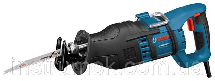 Ножовка маятниковая Bosch GSA 1300 PCE