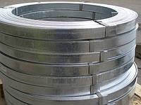 Полоса оцинкованная 50х5 стальная для заземления