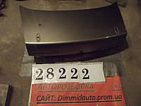 Крышка багажника ВАЗ21010 в сборе без спойлера