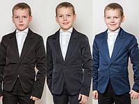 Пиджак для мальчика TOS 52401 (р.32-42)