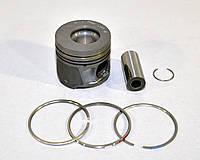 Поршень ДВС на Renault Kangoo II 2008-> 1.5dCi (Marking. L) — Renault (Оригинал) - 120A16332R