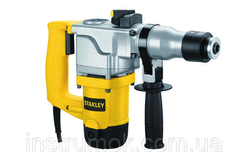 Перфоратор Stanley STHR272KS SDS+, 850Вт, 2 режима, 26мм