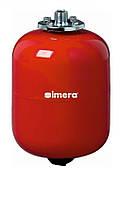 Мембранные баки вертикальные расширительные  для систем отопления IIDRE00R01BD1 R5  IMERA, ( Италия )