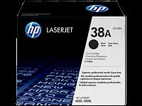 Картридж HP LJ 4200, (Q1338A)