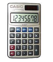Калькулятор CASIO DT-3000 карманный 8 разрядный LUO /5-1