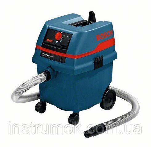 Пылесос Bosch GAS 25 L Professional