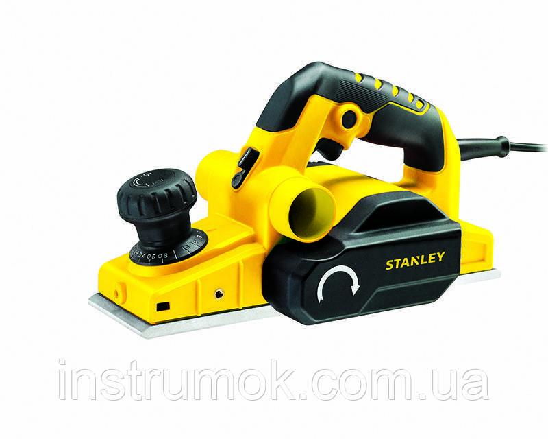 Рубанок Stanley STPP7502, 750 Вт
