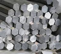 Шестигранник 14 алюминий  Д16Т, фото 1