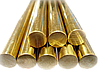Круг 120 мм бронза БрАЖ 9-4