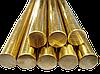 Круг 60 мм бронза БрАЖ 9-4
