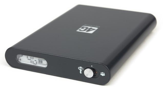 3G/4G+ WiFi роутер Мегафон MR100-2