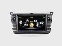 Автомагнитола EasyGo S130 (Toyota RAV-4 2013+) S100