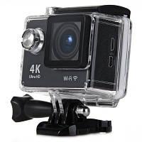 EKEN H9 спортивная экшн камера копия GoPro Ultra HD 2,7К-4K 25fps WiFi 2.0 170D