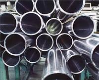 Труба нержавеющая 76х3 сталь 08Х18Н10Т, фото 1