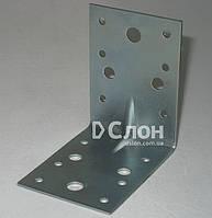 Уголок усиленный крепежный 90х90х65х2