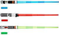 Hasbro Электронный лазерный  меч Звездных войн (В2919)