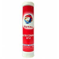 Моторное масло Total MULTIS EP 2 (0,4л.)