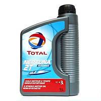 Моторное масло Total NEPTUNA 2T TC-W3 (1л.)
