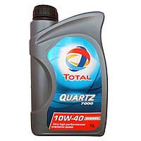 Моторное масло Total QUARTZ D 7000 SL/CF 10W-40 (1л.)