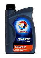 Моторное масло Total QUARTZ 7000 ENERGY SL/CF 10W-40 (1л.)