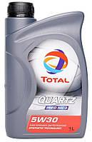 Моторное масло Total QUARTZ INEO MC3 C3 5W-30 (1л.)