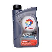 Моторное масло Total QUARTZ INEO L LIFE C3 5W-30 (1л.)
