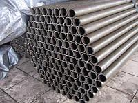 Труба холоднокатаная 60х12,5 сталь 20 г.к., фото 1