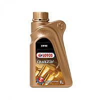 Моторное масло LOTOS QUAZAR K 1л 5w30