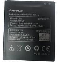 Аккумулятор Lenovo BL225 S580 2150 mAh