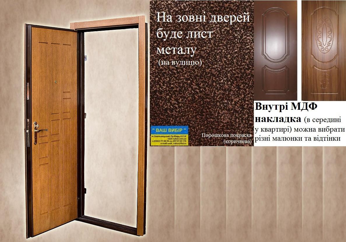Двер входные БЕСПЛАТНАЯ ДОСТАВКА металл