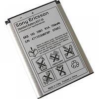 Аккумулятор для телефона SonyEricsson BST-36 K310 (750 mAh)