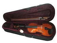 Скрипка Omebo (Rafaga) АЕ 1/2 в кофре