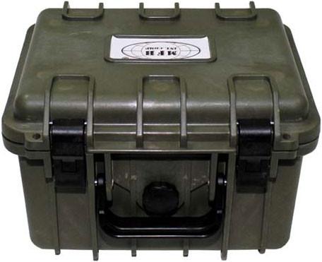 Контейнер водонепроницаемый из пластика MFH 27163