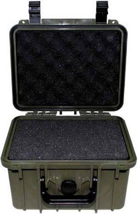 Контейнер водонепроницаемый из пластика MFH 27163, фото 2