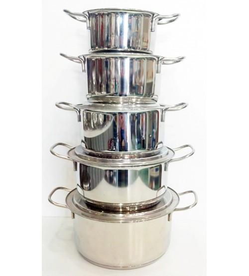 Кастрюли, наборы кастрюль,сковордки