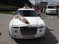 Украшение свадебных машин (3), фото 1