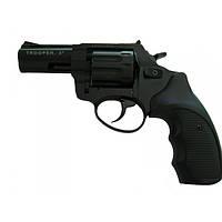 "Револьвер под патрон Флобера Trooper 3"" black"