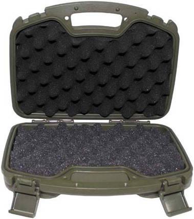Пистолетный кейс из пластика MFH 27170B, фото 2