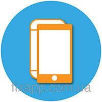 Замена корпуса в iPad mini 3