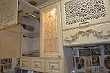 Кухонная мебель в итальянском стиле, кухонный гарнитур под заказ, фото 4