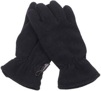 """Перчатки флисовые с утеплителем """"Thinsulate"""", MFH 15403A"""