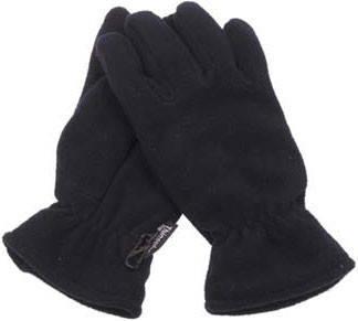 """Перчатки флисовые с утеплителем """"Thinsulate"""", MFH 15403A, фото 2"""